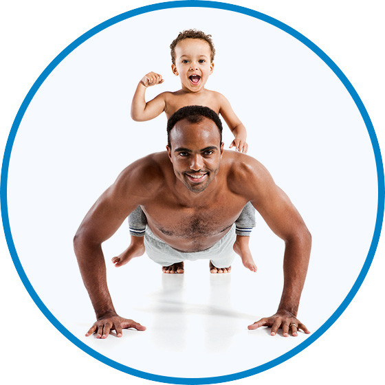 exercise & movement