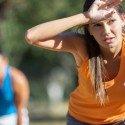 Exercise 104: Overtraining