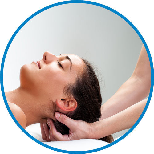 Massage Therapy in Jersey