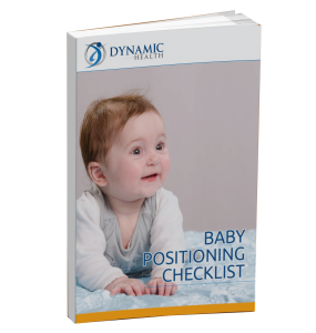 Baby Positioning Cover