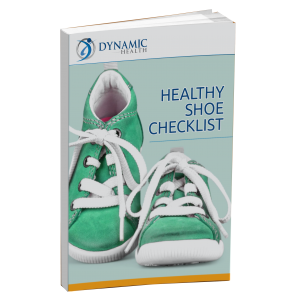 Healthy Shoe Checklist