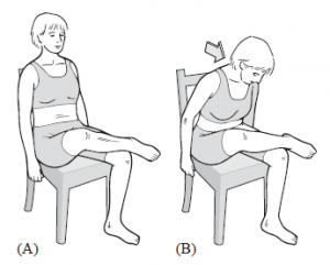 Figures reproduced from Liebenson. C., Journal of Bodywork and Movement Therapies