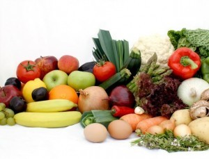 nutrition fruit and vegetables, chiropractor jersey