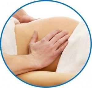 Pregnancy massage jersey, prenatal massage jersey