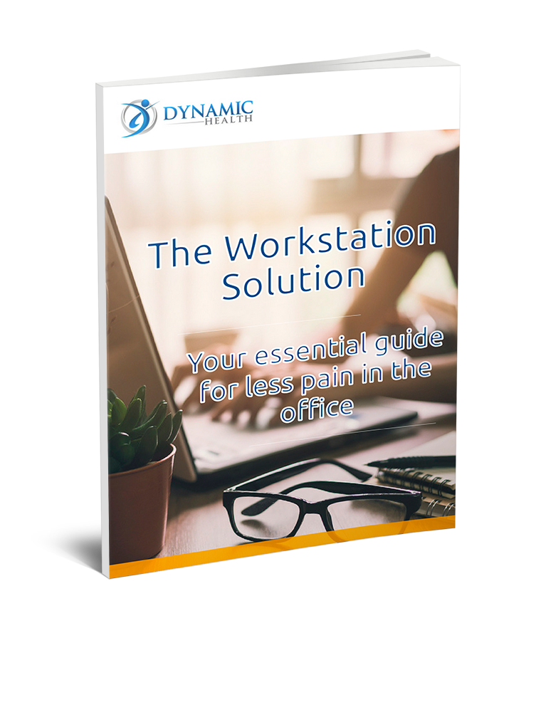 The Workstation Solution Ebook