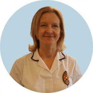 Physiotherapist Jersey CI