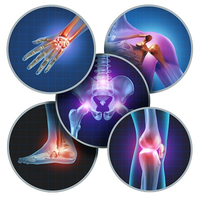 Chroinc inflammation can cause multi-joint pain